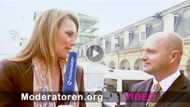 Event-Moderatorin Video Katrin Seifarth - Moderatoren.org