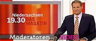 Moderation Tim Schlüter