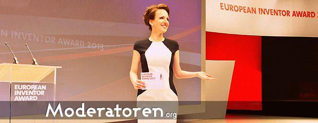 Event Moderatorin Desiree Duray, Köln, Nordrhein-Westfalen und Amsterdam, Niederlande Moderatoren.org