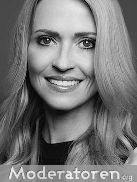 TV Moderatorin Petra Bindl Moderatoren.org