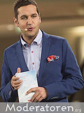 Businessmoderator Ralf Schmitt Moderatoren.org