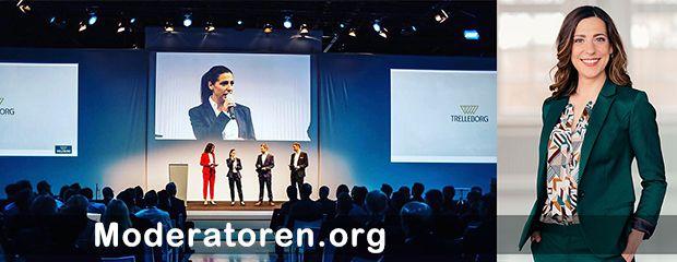 Business-Moderation Carina Jantsch Moderatoren.org