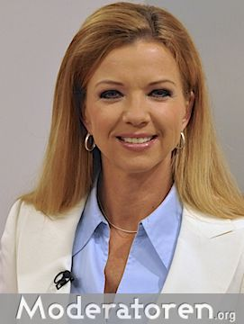 Businessmoderatorin Silvia B. Pitz Moderatoren.org