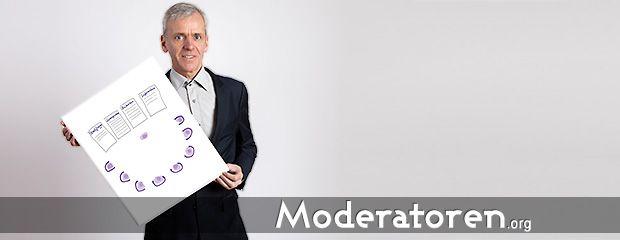 Konfliktmoderator Rolf Schneidereit, Köln, Nordrhein-Westfalen Moderatoren.org