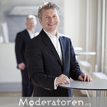 Konfliktmoderator Kurt-Georg Scheible, Stuttgart, Baden-Württemberg Moderatoren.org