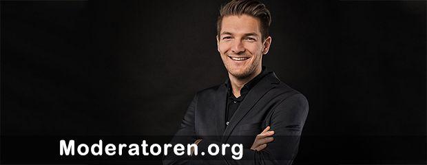 Moderator Andi Lengenfelder Moderatoren.org