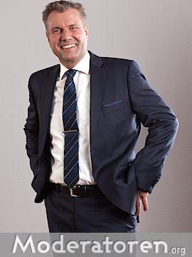 Moderator Andreas Rietz, Bad Neuenahr-Ahrweiler, Rheinland-Pfalz Moderatoren.org