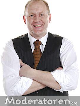 Radiomoderator Jerry Tönjes Moderatoren.org