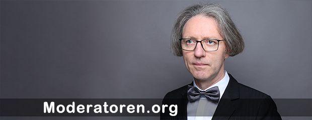 Strategie-Moderator Ralf Hasford Moderatoren.org
