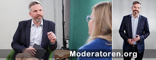 TV-Moderator Marco Ammer Moderatoren.org
