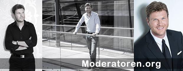 TV-Moderator Marco Brauer Moderatoren.org