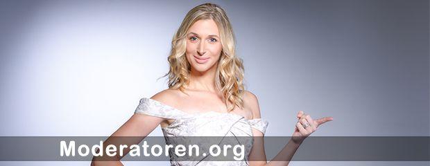 TV-Moderatorin Andrea Gerhard Moderatoren.org