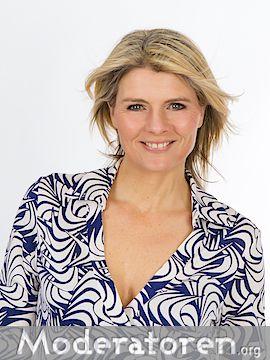 TV Moderatorin Maren Braun Moderatoren.org