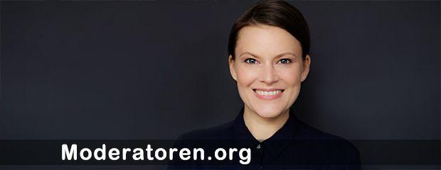 TV-Moderatorin Noemi Besedes Moderatoren.org