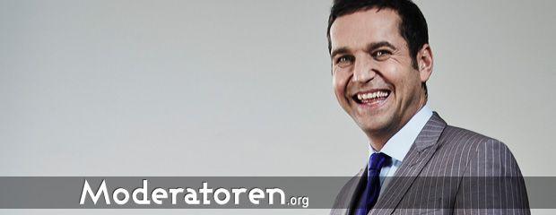 Veranstaltungsmoderator Ralf Schmitt Moderatoren.org