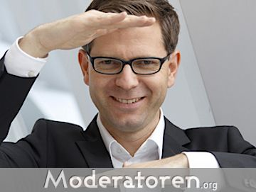 Workshop Moderator Mathias Haas - Moderatoren.org