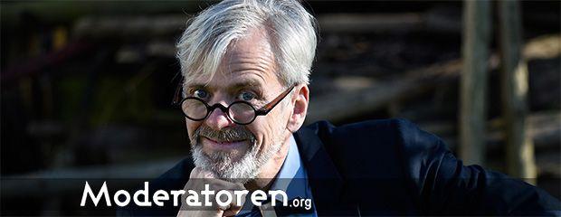 Workshopmoderator Rolf Schneidereit Moderatoren.org