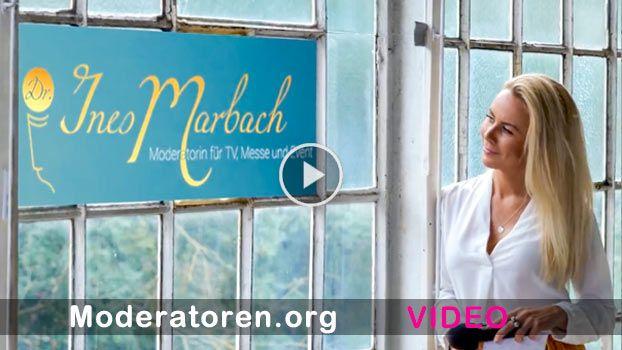 Showreel von Dr. Ines Marbach Moderatorenpool