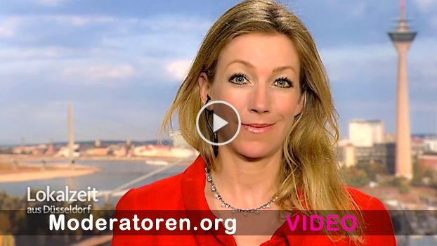 TV Moderatorin Video Stefanie Rhein - Moderatoren.org